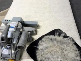 Matras cleaning huisstofmijt