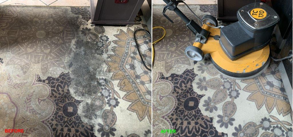 Carpet Cleaning Soest